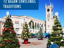 12 Bajan Christmas Traditions