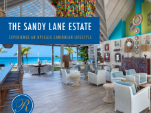 Sandy Lane Estate – Experience an Upscale Caribbean Lifestyle