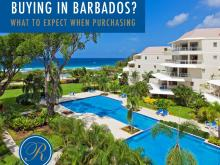 What To Expect When Purchasing Real Estate In Barbados