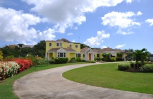 Apple Grove Estate, Frogs Leap, St. Thomas, Barbados