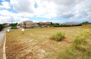 Fort George Heights, Lot 35, Christ Church Barbados
