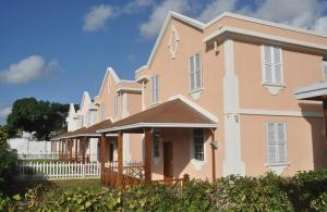 Dover Townhouses, 3rd Avenue, Dover, Christ Church, Barbados