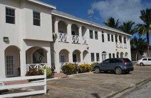Ocean Ridge Apartments, Long Beach, Christ Church, Barbados