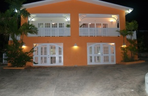 Miramar Villas