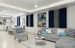 Casuarina Grande, 2 Bedroom, Mullins, St. Peter, Barbados