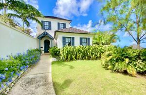 Apes Hill, 14 Garden Wall, St. James, Barbados
