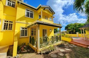 Mullins Terrace #61, St. Peter, Barbados