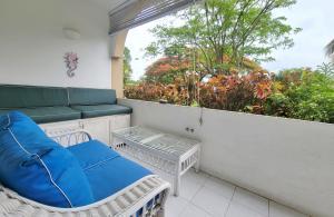 Golden View Condominiums #128, St. James, Barbados