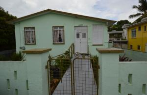 Rendezvous Gardens 18, Amity Lodge, Christ Church, Barbados