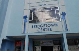 Satjay Mall