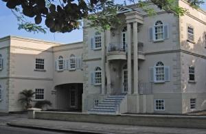 Stevmar House