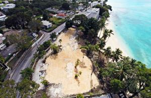 Morgan's Cove, Fitts Village, St. James, Barbados