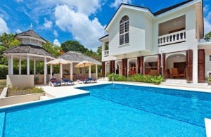 Sandy Lane, Wheelton, St. James, Barbados