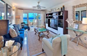 Waterside Condominiums, One Bedroom, Paynes Bay, St. James, Barbados