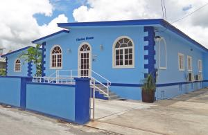 Clarion House, Blue Waters, Christ Church, Barbados