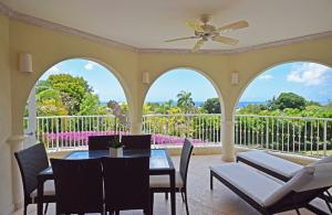 Royal Westmoreland, Royal Apartment #124, St. James, Barbados