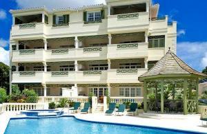 Summerlands, Penthouse Unit, Prospect, St. James, Barbados