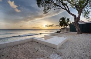 Bend Land, St. James, Barbados