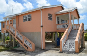 Frenches 39, Free Hill, St. George, Barbados