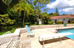 Sandy Lane, Banff Springs, St. James, Barbados