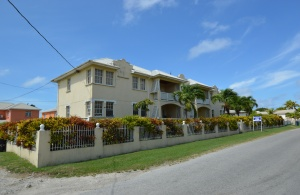 Cyndor Apartments, Christ Church, Barbados