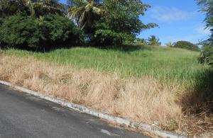 Mount Pleasant Lot #54, St. Philip, Barbados