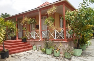 Angler Apartments, Derricks, St. James, Barbados