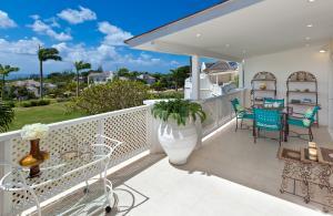Royal Westmoreland, Forest Hills #4, St. James, Barbados