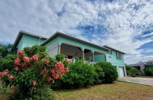 Rowans Park #21, St. George, Barbados