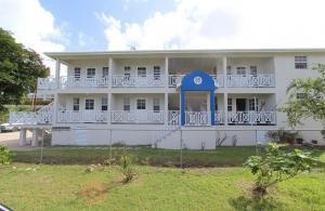 Turtle Ridge Apartments, Mount Standfast, St. James, Barbados