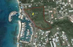 Lagoon Development, St. Peter, Barbados