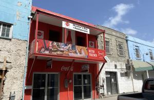 Mustors, McGregor Street, Bridgetown, St. Michael, Barbados