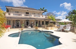 Royal Westmoreland, Messel House, St. James, Barbados