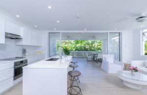 Mullins Grove, 2 Bedroom Garden View, St. Peter, Barbados