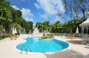 Rockley Resort, Orange Hill #822, Christ Church, Barbados