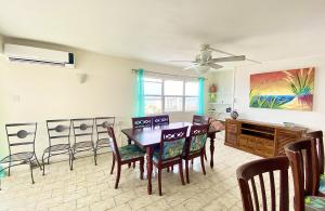 Hastings Towers, Penthouse 6A, Christ Church, Barbados