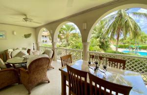 Sugar Hill Resort, Unit B206, St. James, Barbados
