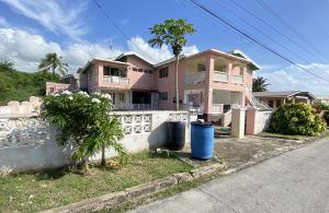 Silver Crest Apartments, Silver Sands, Christ Church, Barbados