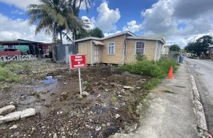 Golf Club Road, Rockley, Christ Church, Barbados