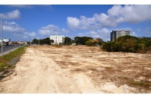 Commercial Lot, Warrens, St. Michael, Barbados
