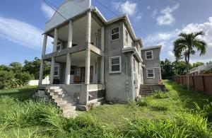 Rendezvous Ridge 12, Rockley, Christ Church, Barbados