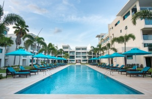 The Sands, Three Bedroom, Worthing, Barbados