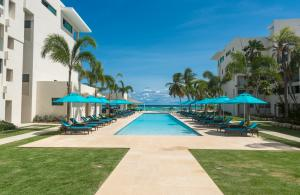 The Sands, Penthouse, Worthing, Christ Church, Barbados