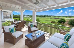 Royal Westmoreland, Sugar Cane Ridge #22, St. James, Barbados