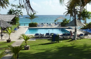 Silver Sands Hotel, Christ Church, Barbados