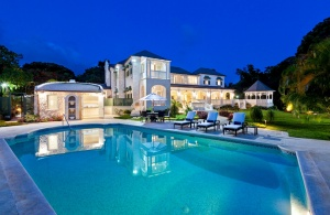 Sandy Lane, Windward, St. James, Barbados