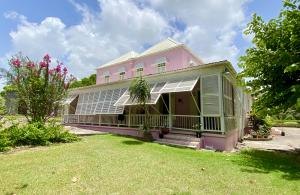 Yorkshire Great House, Yorkshire, Christ Church, Barbados